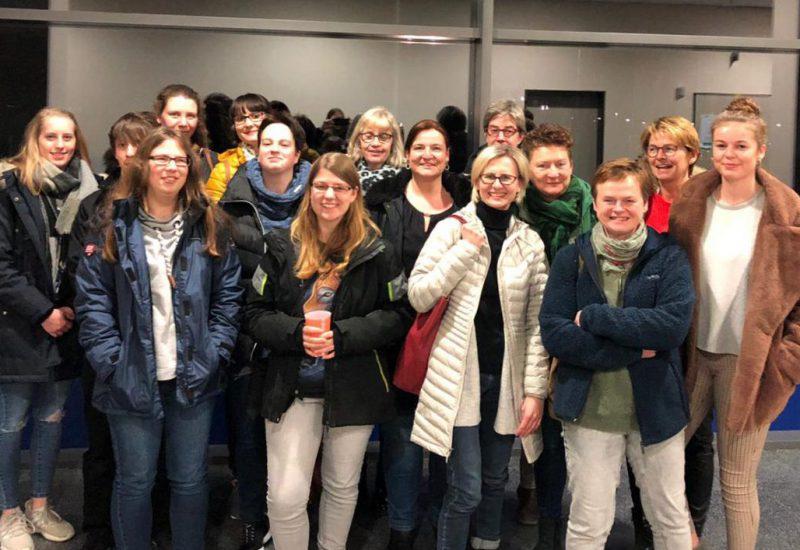 Praxisteam Martin Rütter März 2020