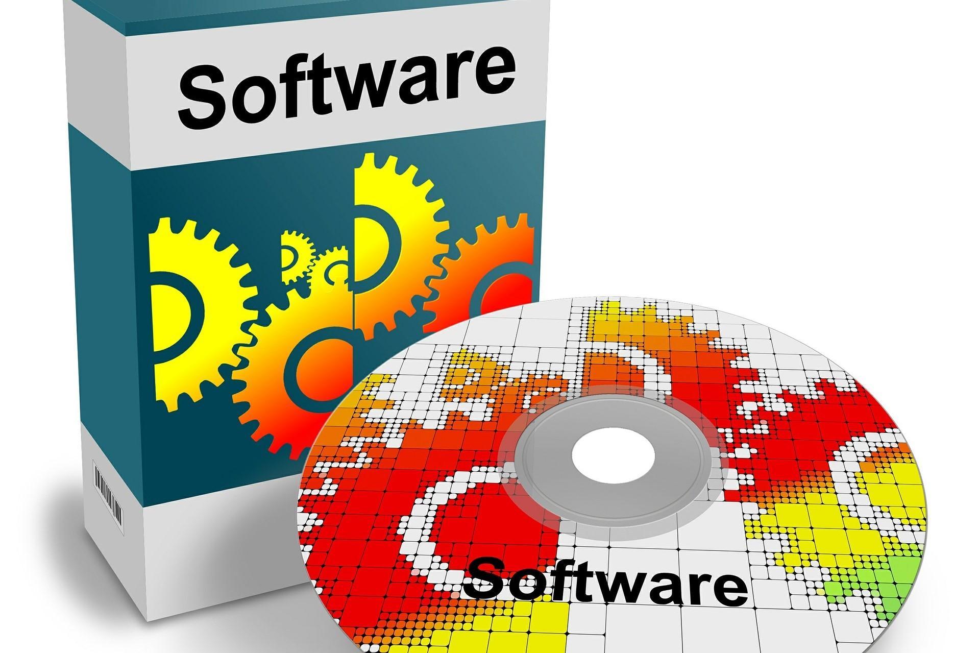 Software Umstellung
